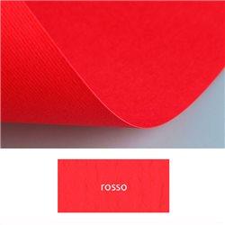 Бумага пастельная 35x50см CartaCrea 220 г /красный