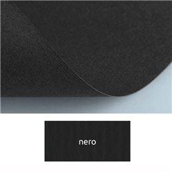 Бумага пастельная 35x50см CartaCrea 220 г /черная