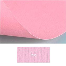 Бумага пастельная 35x50см CartaCrea 220 г /розовый