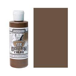 Краска Jacquard Airbrush Color сепия покрывная 118мл
