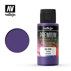 Краска акрил-уретановая Vallejo Premium/ фиолетовый