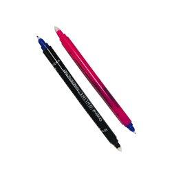 """Ручка """"Пиши-стирай"""", яркие цвета в ассортименте"""