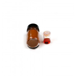 Желто-оранжевый Orasol Gelb 4GN краситель Kremer спирто-ацетонорастворимый