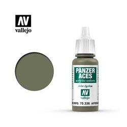 """Краска """"Panzer Aces"""" Африка KORPS TKCR"""