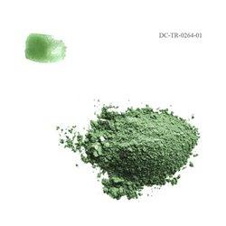 Зеленый BRENTONICO – пигмент, итальянская натуральная земля 100 гр