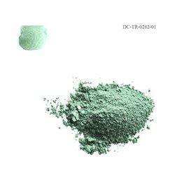 Зеленый NICOSIA– пигмент, кипрская натуральная земля 100 гр