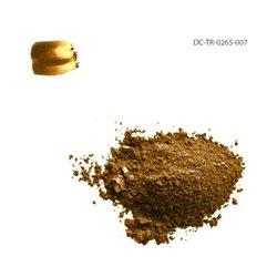 Умбра натуральная, кипрская – пигмент, натуральная земля, сорт D 70 гр