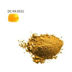 Кадмий золотистый– неорганический пигмент, сорт 3200