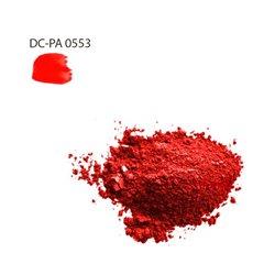 Красный яркий – неорганический пигмент, сорт 3500