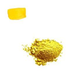Желтый ARTIGLIERIA - органический пигмент 100гр
