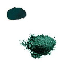 Зеленый PAOLO VERONESE - органический пигмент 100гр