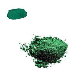Зеленый SOLEX - органический пигмент 100гр