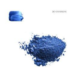 Синий MINERALE 1029 - органический пигмент 100гр