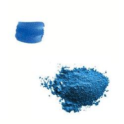 Синий CEMENTO 3XOM - органический пигмент 100гр