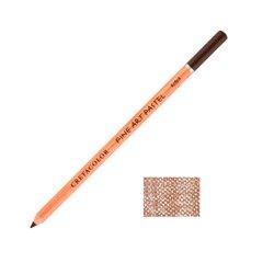 """Пастельный карандаш """"FINE ART PASTEL"""", цвет 220 Коричневый Ван Дейк"""
