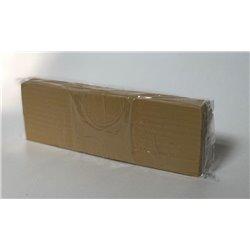 Пластилин скульптурный 1 кг телесный мягкий