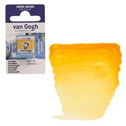 Краска акварельная Van Gogh кювета №238 Гуммигут