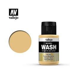 Тонирующая Жидкость Model Wash Пыль пустыни