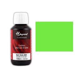 Краситель по шелку Dupont Classique/ Анисовый зеленый