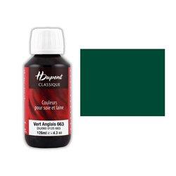 Краситель по шелку Dupont Classique/ Английский зеленый