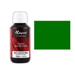 Краситель по шелку Dupont Classique/ Императорский зеленый