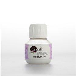 Медиум бесцветный для красок по ткани Dupont Arasilk