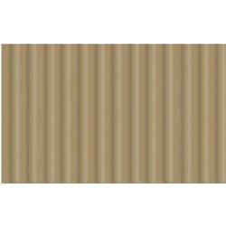 Картон цв. гофрированый мелкий телесный 50х70 см, 300 гр