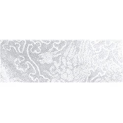 """Бумага Highlight 215 г/см, фольгированная,тисненая, 50*70см,цв.серебряный""""Фантазия"""""""
