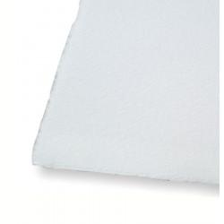 Бумага для печатных техник Somerset Velvet White 250 г/м 4 рваных края, 56х76 см