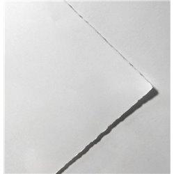 Бумага для печати INCISIONI белая 50*70 190 г/м мелкое зерно, 50% хлопок, 50% альфа-целлюлоза