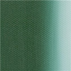 """Краска масляная Английская зеленая темная """"Мастер-Класс"""""""