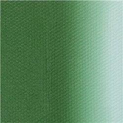 """Краска масляная Английская зеленая светлая """"Мастер-Класс"""""""