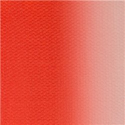 Краска масляная Киноварь (имитация) Мастер-Класс