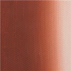 Краска масляная Шахназарская красная Мастер-Класс