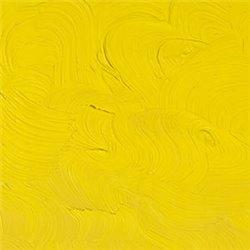 "Кадмий желтый светлый. Масляная краска ""Gamblin 1980"""