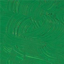 Изумрудная зеленая. Масляная краска Gamblin Artist Grad extra-fine