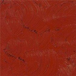 Индийская красная. Масляная краска Gamblin Artist Grad extra-fine