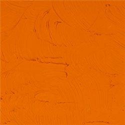 Оранжевая перманентная. Масляная краска Gamblin Artist Grad extra-fine