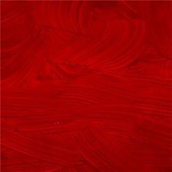 Красный перилен. Масляная краска Gamblin Artist Grad extra-fine