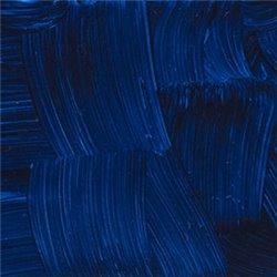 Синий фтало. Масляная краска Gamblin Artist Grad extra-fine