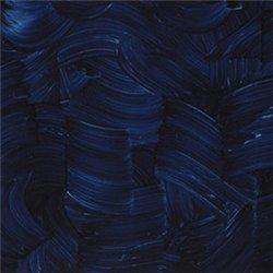 Синяя прусская. Масляная краска Gamblin Artist Grad extra-fine