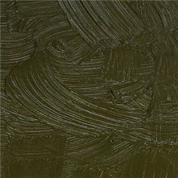 Оливковая зеленая. Масляная краска Gamblin Artist Grad extra-fine