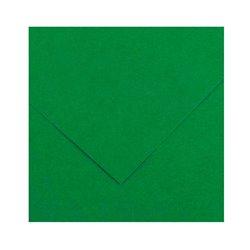 30.Картон цв. Vivaldi 50x70 пл.120гр/м Зеленый мох