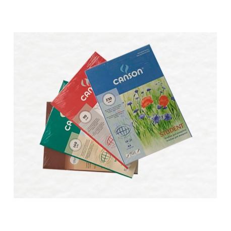 Набор бумаги для студента А4