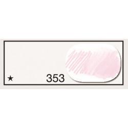 Карандаш акварельный MONDELUZ 3720 амарантовый