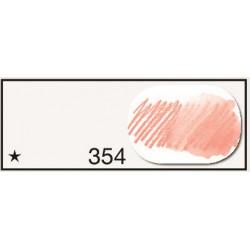 Карандаш акварельный MONDELUZ 3720 лососевый розовый