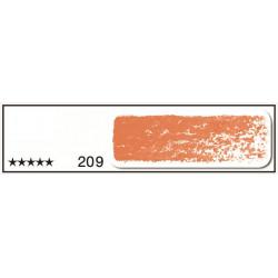 Пастель сухая TOISON D`OR EXTRA SOFT 8550 сиенна натуральная