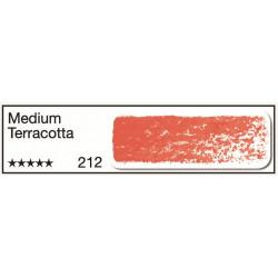 Пастель сухая TOISON D`OR EXTRA SOFT 8550 терракотовый средний
