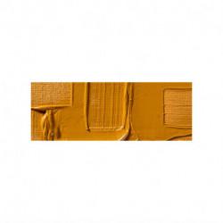 """Масляная краска """"Solo Goya"""" охра светлая желтая 55 мл"""