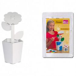 Картонный цветок для сборки и декорирования Joypac